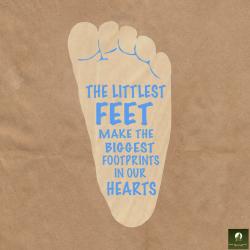 Little Feet -- Rechts
