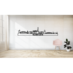 Skyline - Nijmegen