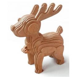 Kerst Hert
